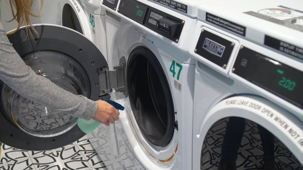 How to clean your washing machine — and how often to do it