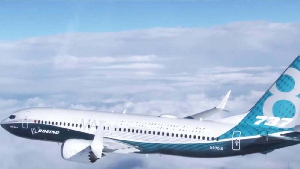 57ef925e2f8 Boeing charged airlines for additional safety features on 737 Max jets