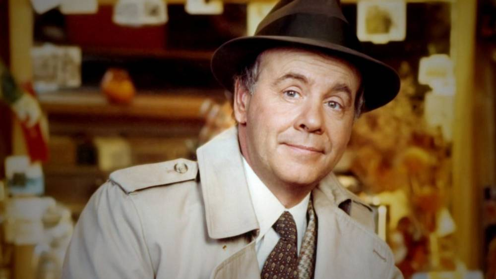 IMG TIM CONWAY, American Comedic Actor, Writer and Director