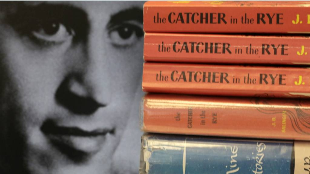 a study of the life and literary works of jd salinger