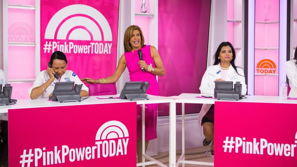 Breast cancer: 10 common questions answered by doctors