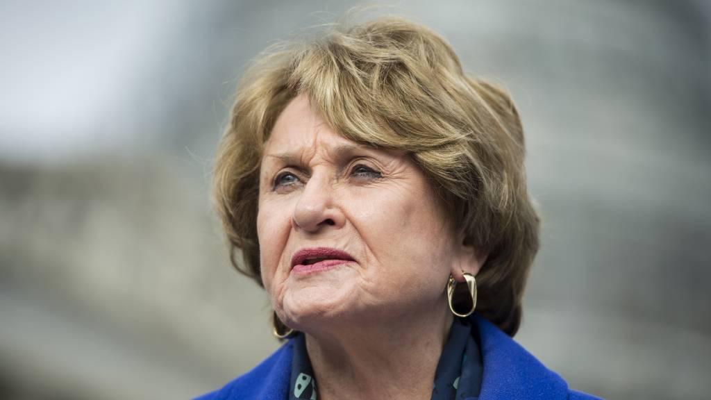 New York Democratic Rep. Louise Slaughter dies at 88