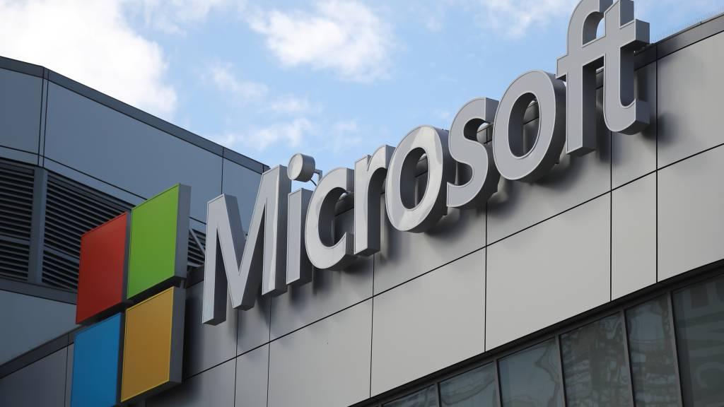 Supreme Court dismisses Microsoft email search case