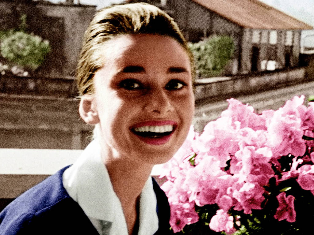 Audrey Hepburn Focused Past External Son Says