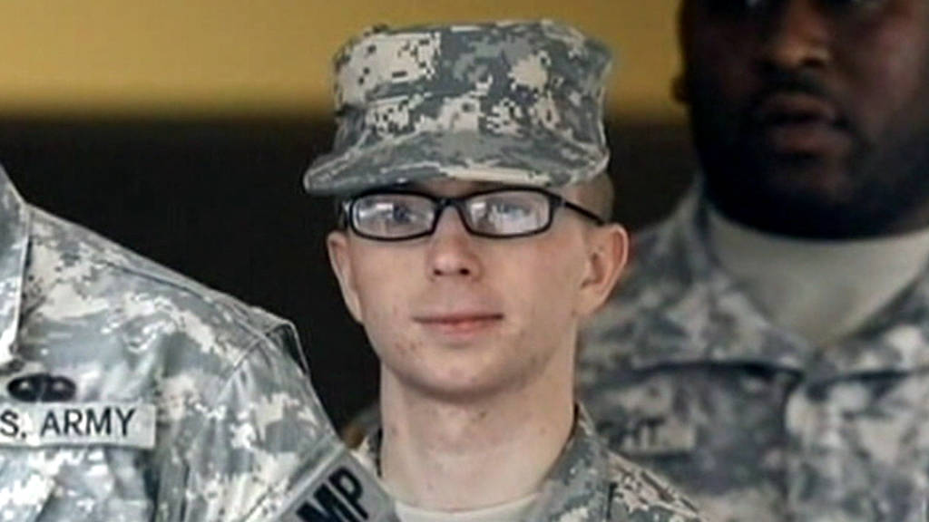 bradley manning responsible for the largest Bradley manning is the most current example of the not infrequent intersection of deviance and treason as a criminal responsible for the biggest breach of highly sensitive material in american history, manning is an individual whose actions endangered american lives and national security.