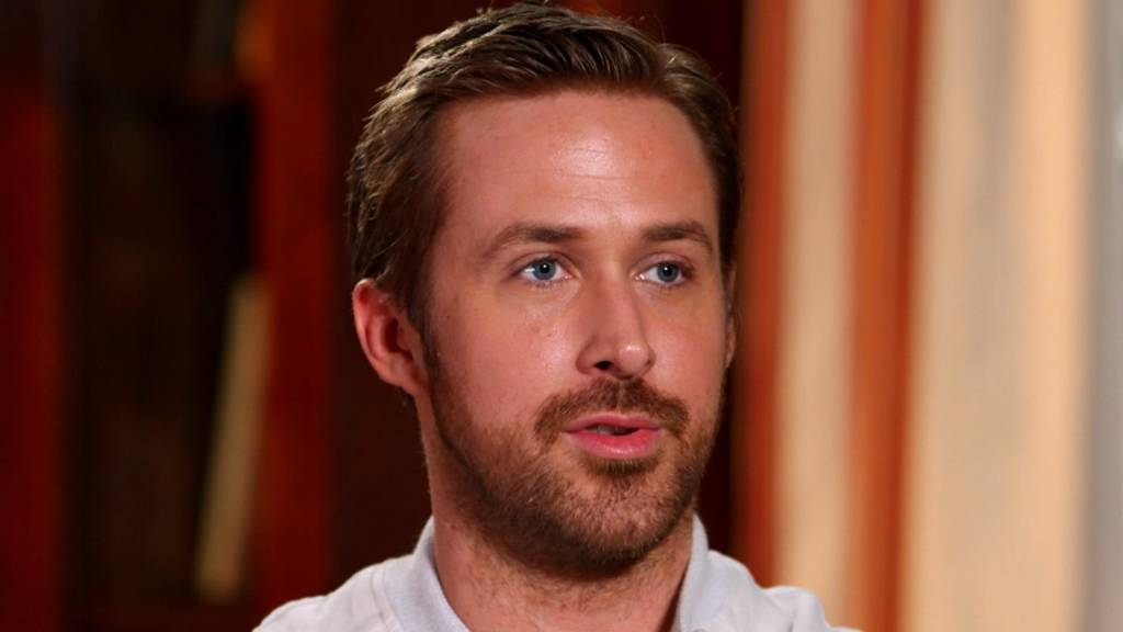 Ryan Gosling I Didnt Look Russell Crowe In The Eye Making Nice Guys