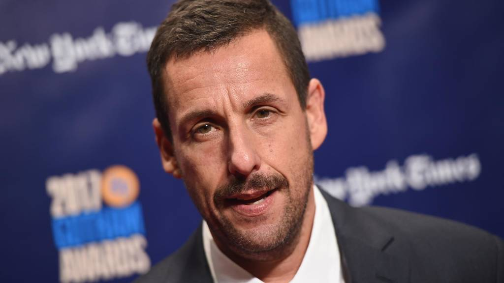 """adam sandler research paper Psychology paper reign over me reign over me """"reign over me"""" by mike binder shows the life of a man who loses everything on the day of september 11, 2001 charlie fineman played by adam sandler suffers the loss of his wife and three daughters in the tragic plane accident."""