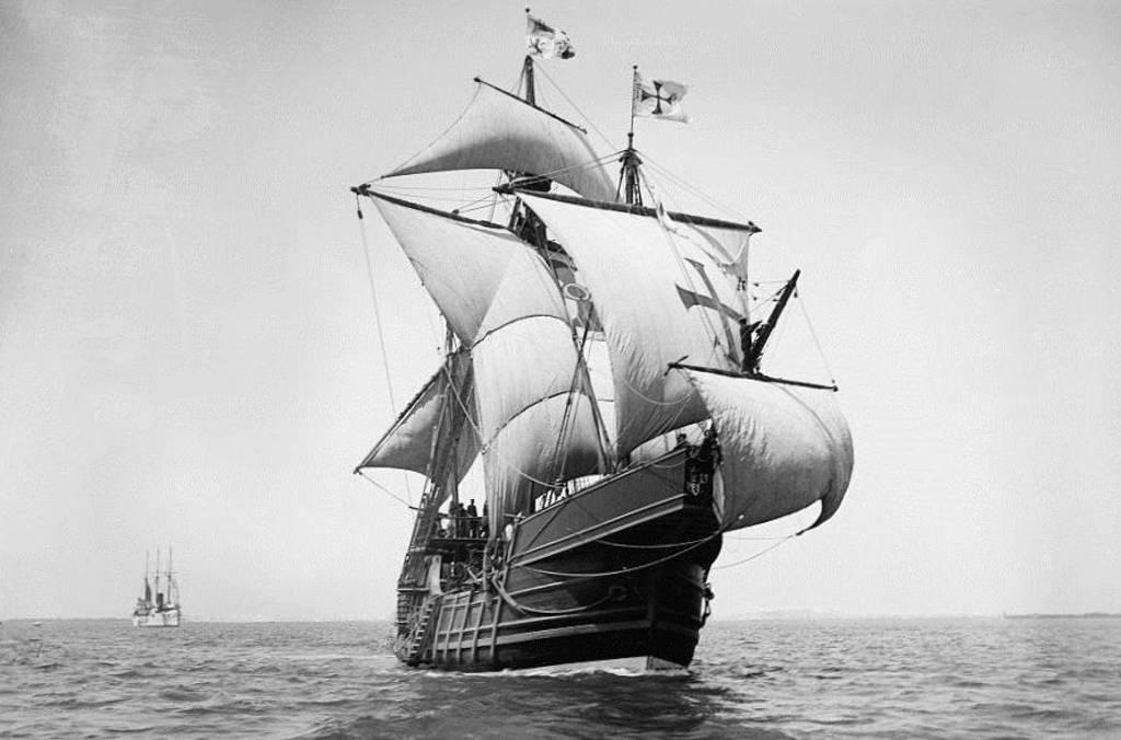 santa maria found wreck may be columbus sunken flagship