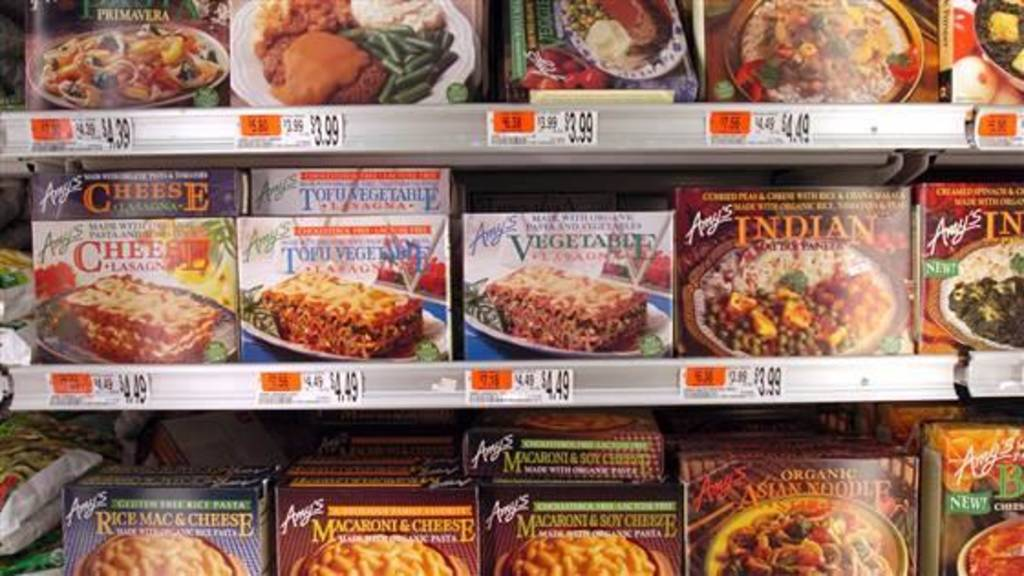 Amy\'s Kitchen, frozen spinach recalls linked to listeria