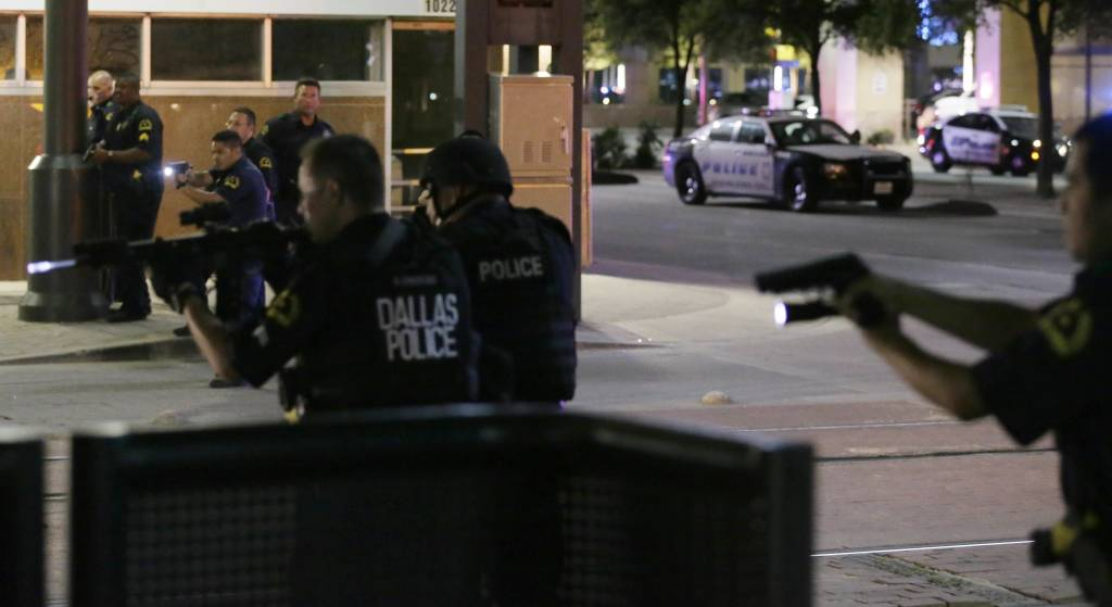 Dallas Shootout