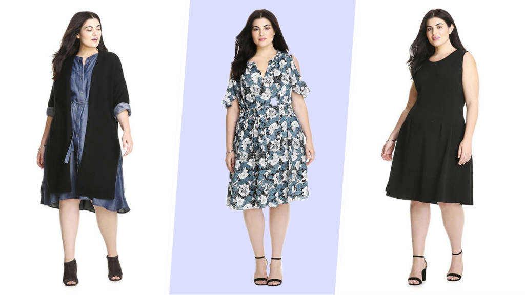 Joe Fresh Plus Size Fashion Collection Launches In Stores