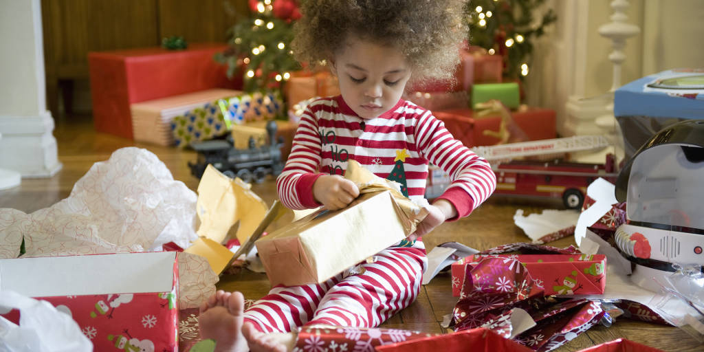 The Best Gifts For 3 Year Olds From Our 2018 Gift Guide