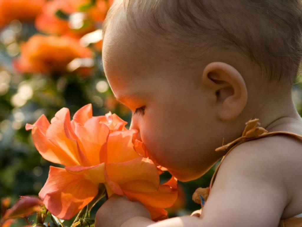 The best baby names inspired by spring