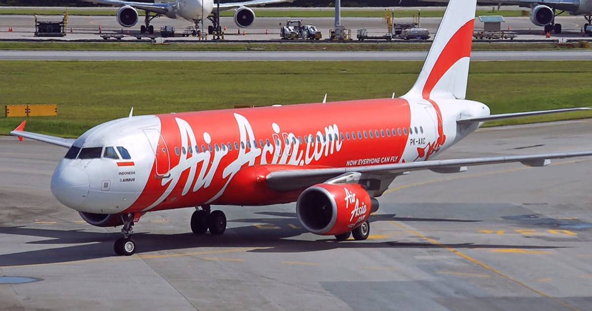 questionnaire of airasia Branding satisfaction in the airline industry: a comparative study of malaysia airlines and air asia kee mun, wong and ghazali.