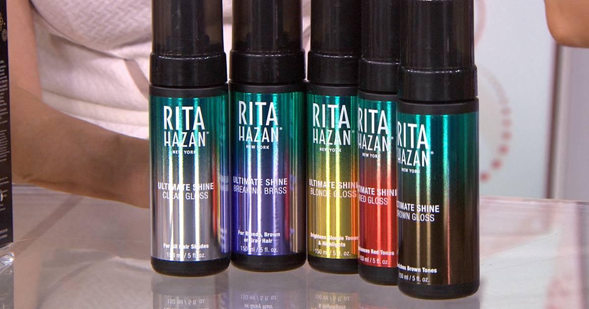 Redken Oil Based Hair Color