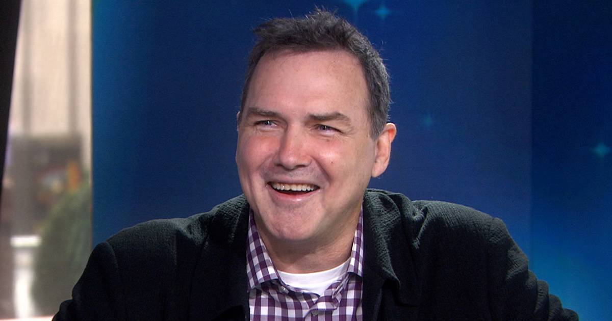 Norm Macdonald unleashes a meandering but inspiring tale about the Old West gold prospecting and of course Andy Richter the SwedishGerman