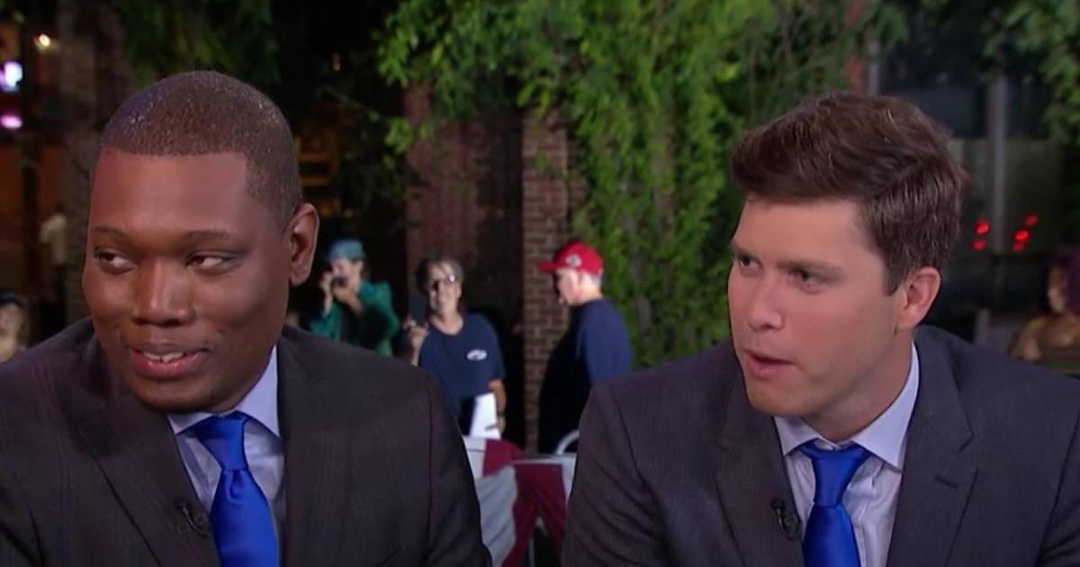 Hardball snl transcripts celebrity