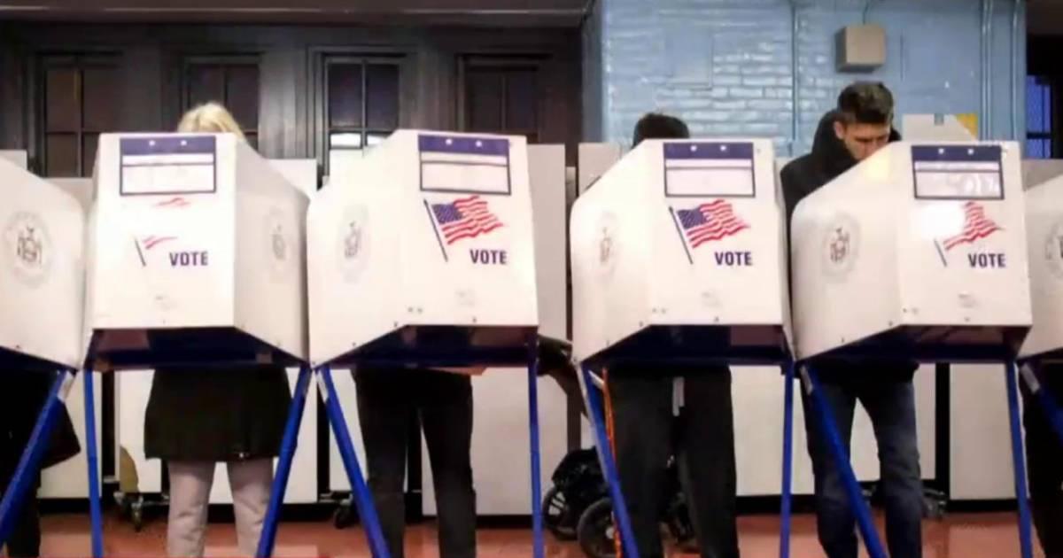 Supreme Court Turns Down North Carolina Voting Rights Case