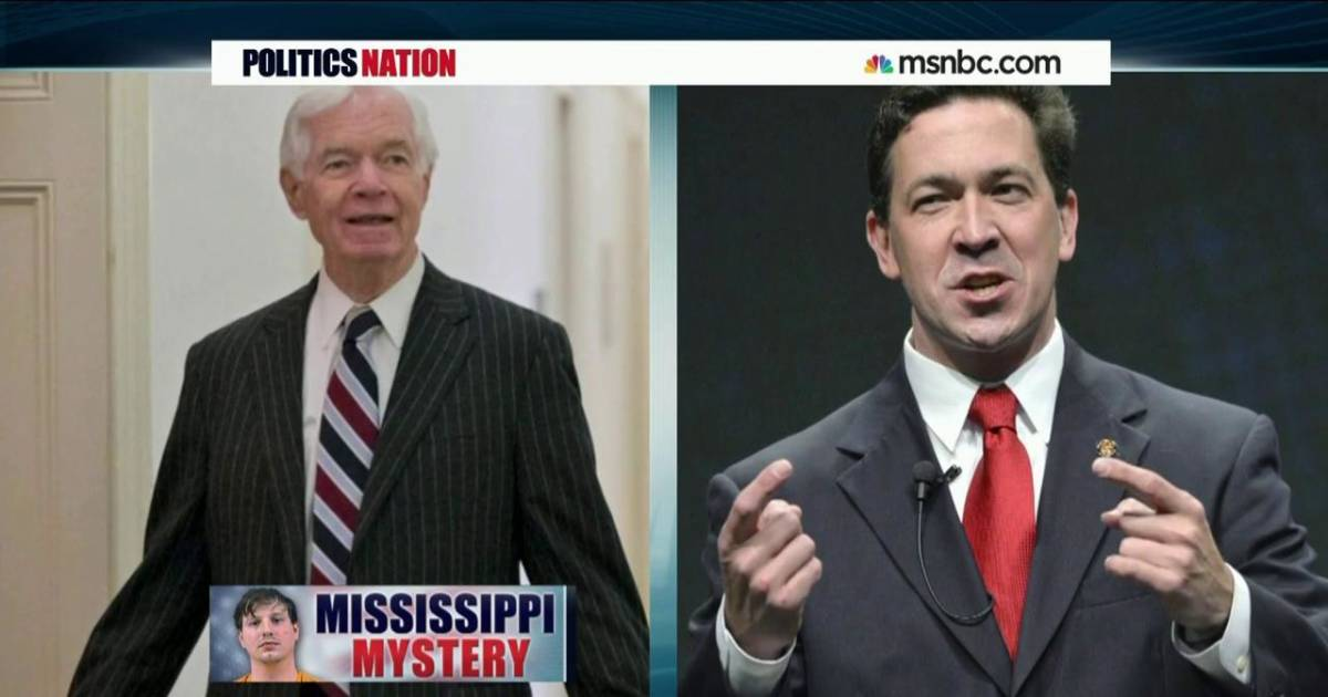 mississippi senate race results