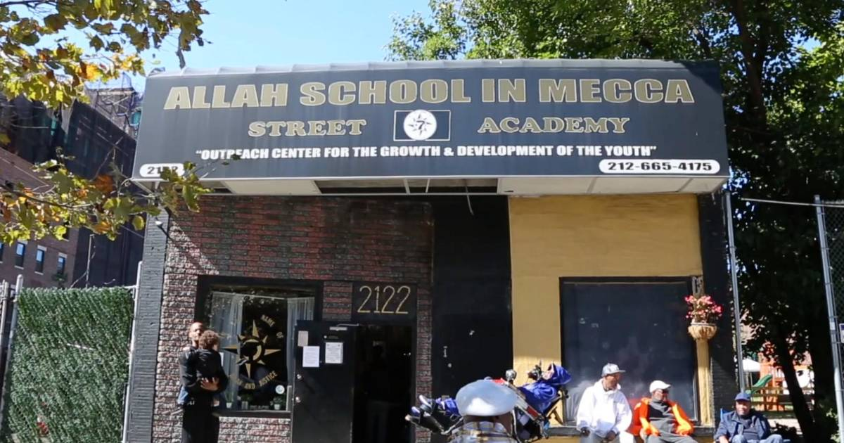 muslim singles in harlem Single mother's support group: (located in harlem non-profit organization addressing the needs of muslim women and children through crisis intervention.