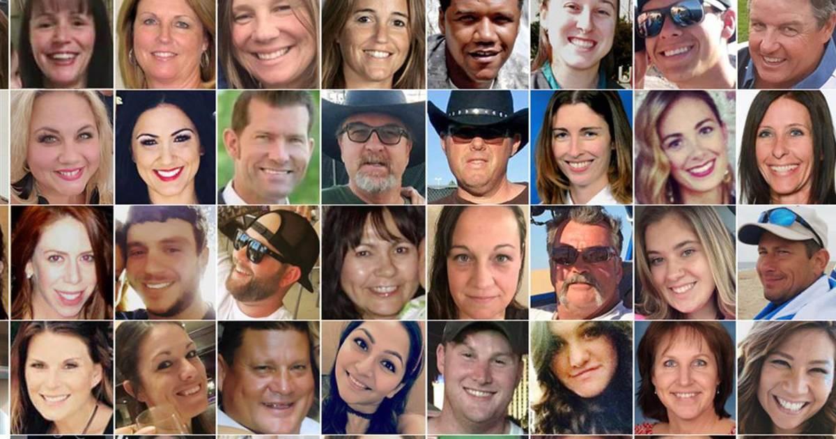 remembering the las vegas shooting victims