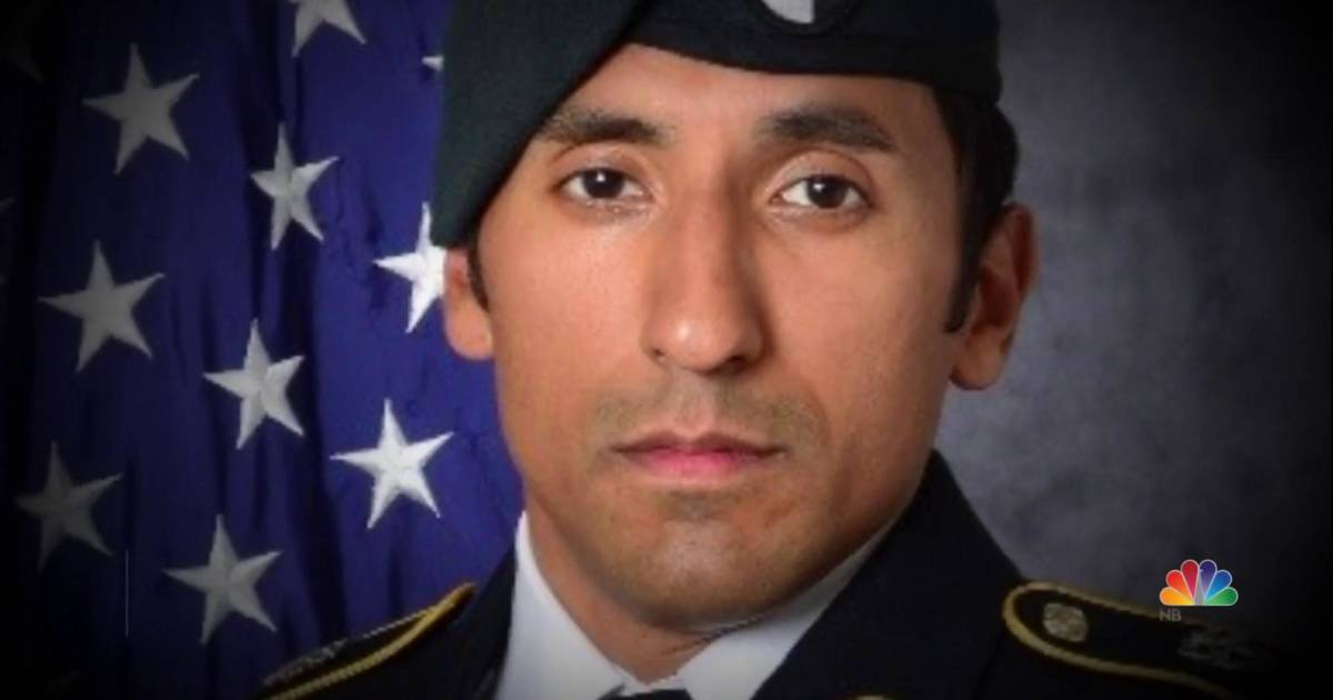 New Disturbing Details in Green Beret Murder Case