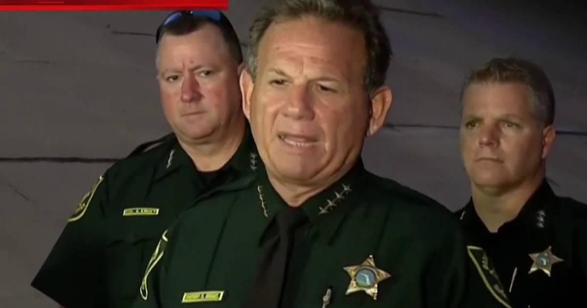 Florida Sheriff: 17 people dead in school shooting