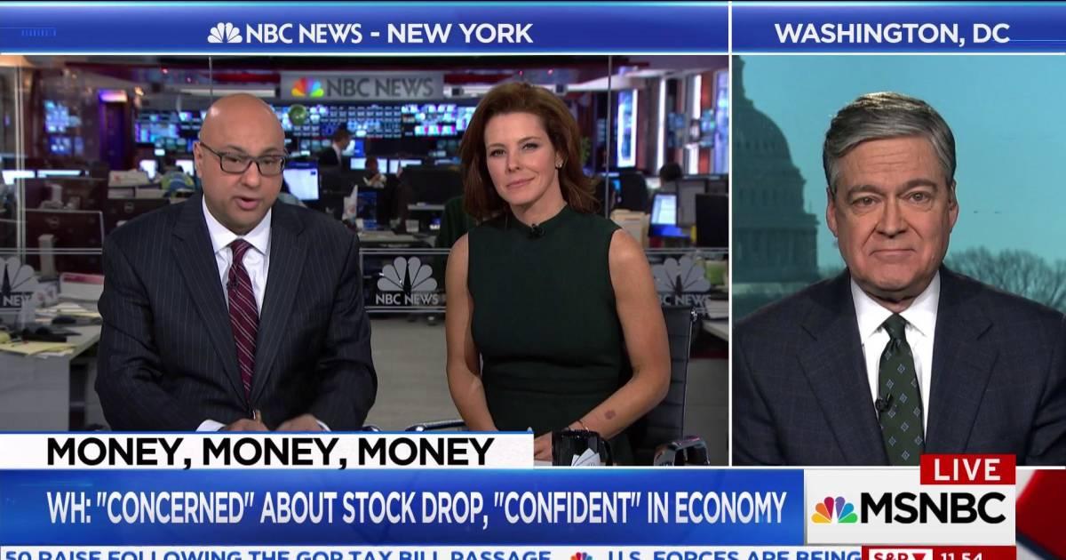 Money Money Money: Markets down after 666-point drop