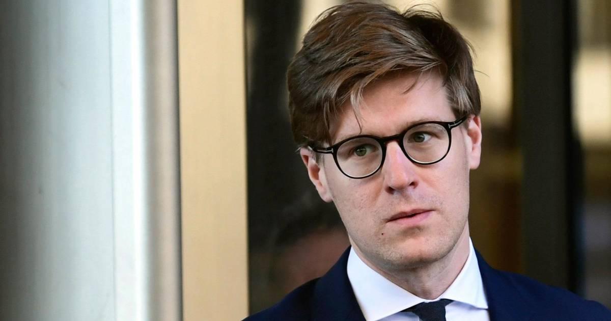 Alex van der Zwaan, Russia-linked lawyer, pleads guilty to ...