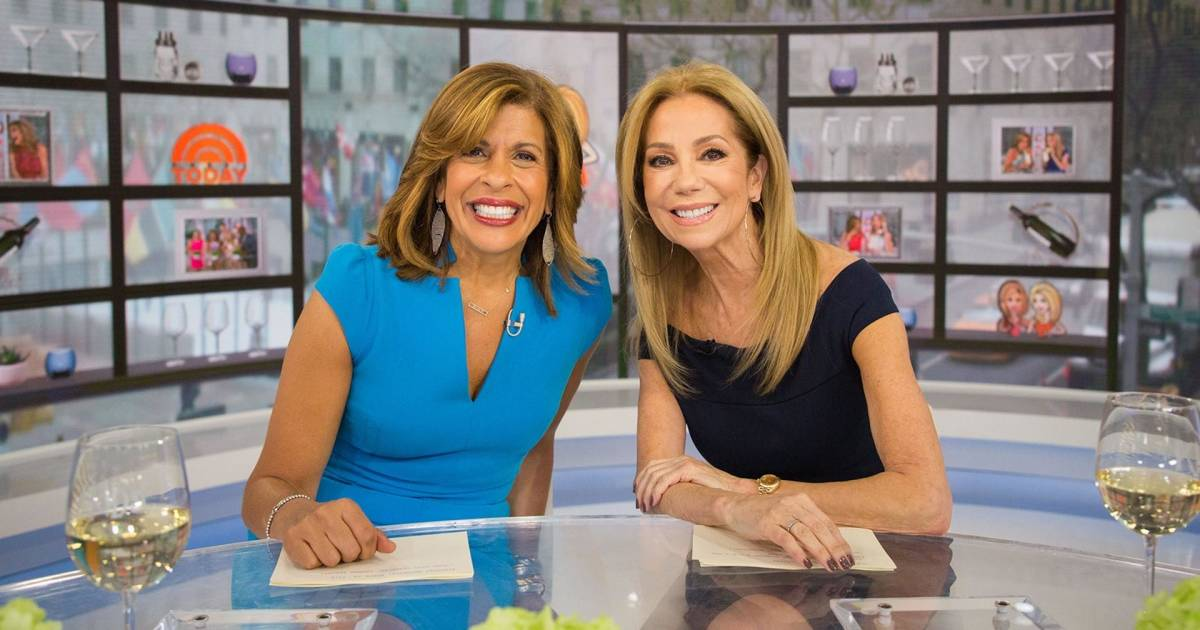 kathie lee and hoda are sending a lucky kathie lee and hoda are sending a lucky viewer to charleston
