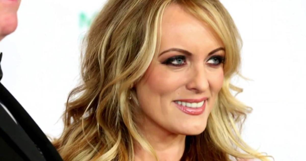 BREAKING: Stormy Daniels cooperating with federal prosecutors investigating Cohen