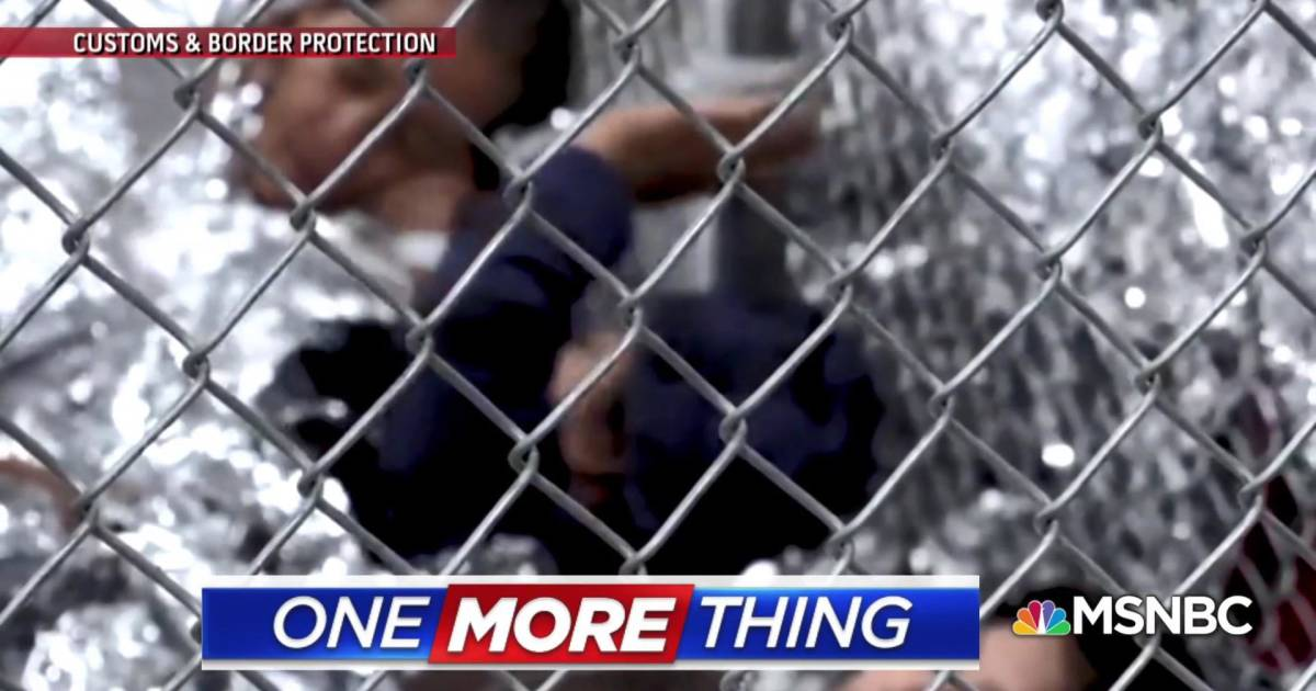 One More Thing: Separate views on child separation