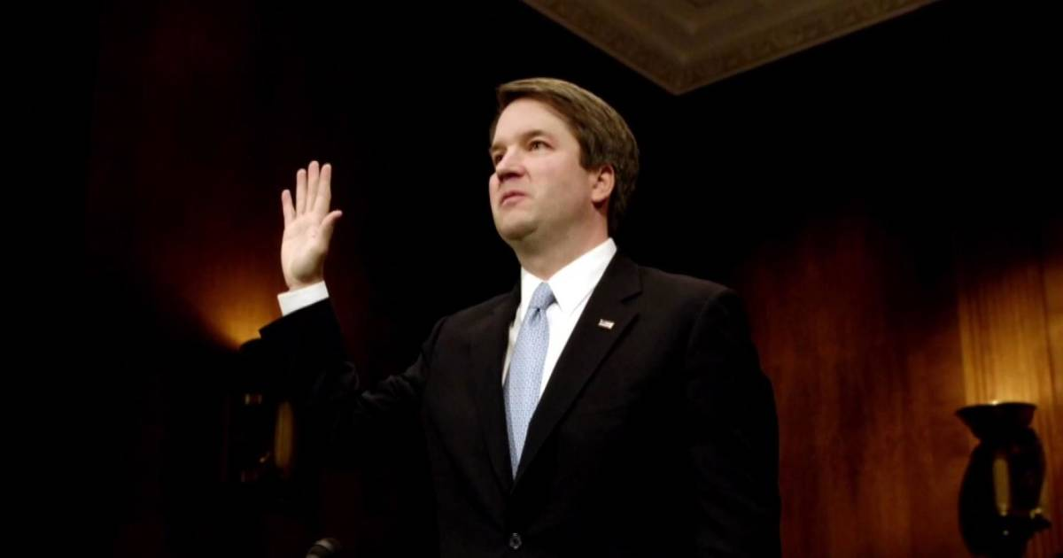 Trump narrows SCOTUS pick to Kavanaugh, Barrett, Kethledge