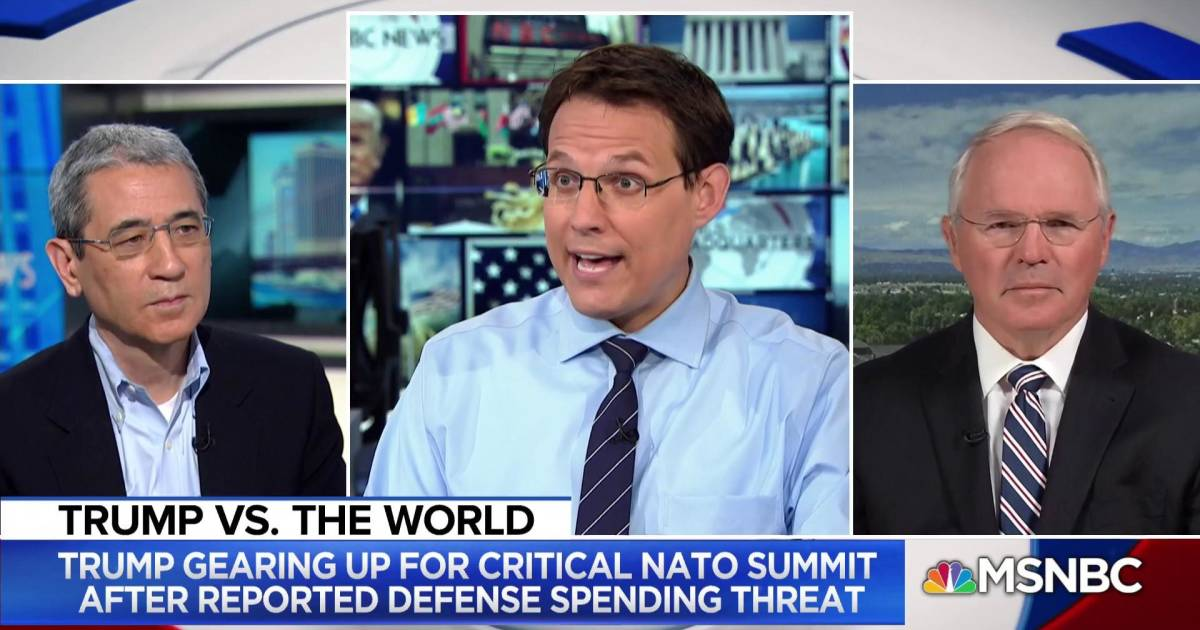 'Not clear' that North Korea will denuclearize, says fmr. ambassador to South Korea