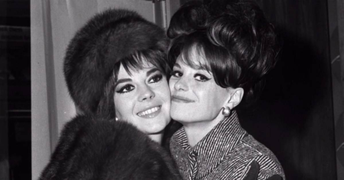Natalie Wood's sister speaks out about her mysterious death in new podcast