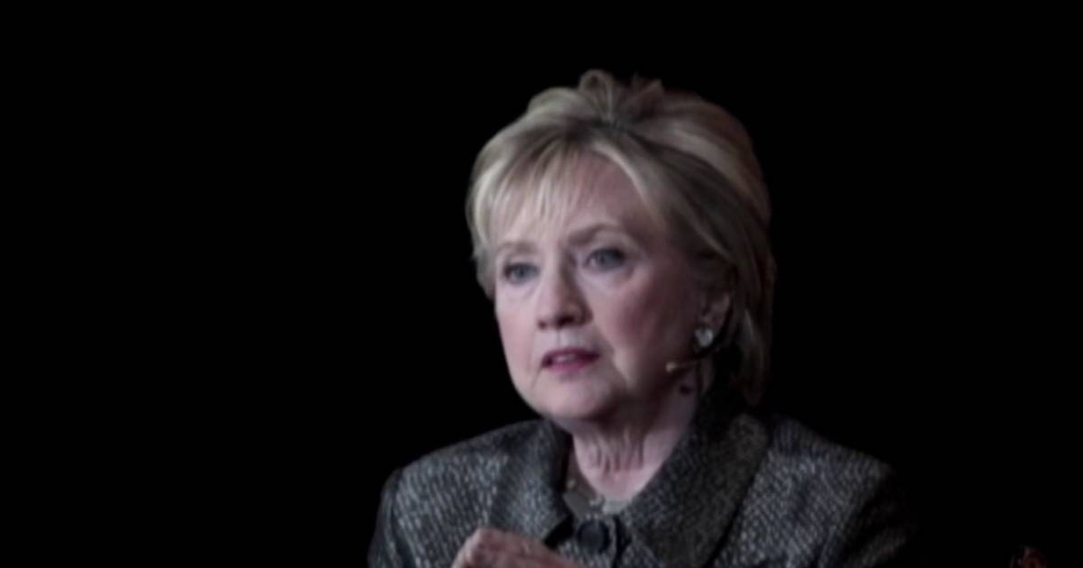 Is Hillary Clinton the right person to help Dems retake control?