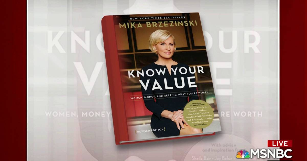 Mika celebrates the release of 'Know Your Value'