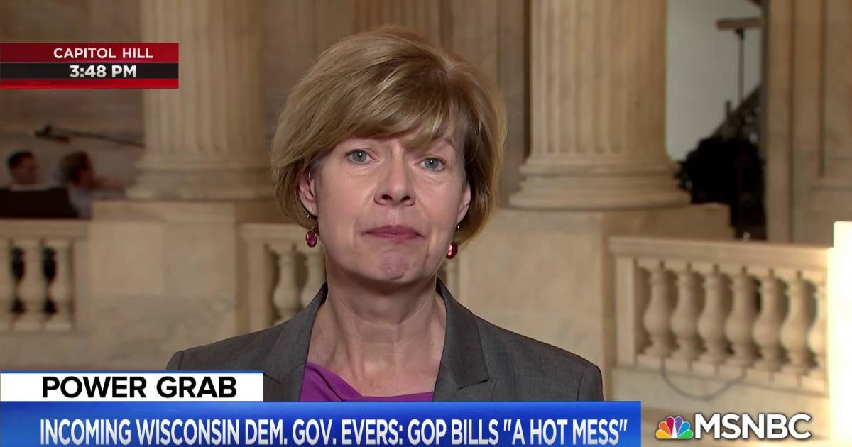 Sen Baldwin on govt funding: We could be providing certainty