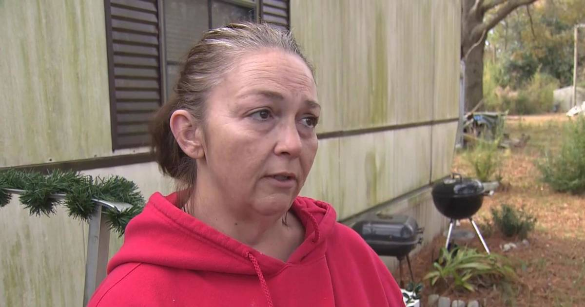 NC woman: I collected absentee ballots for GOP House candidate