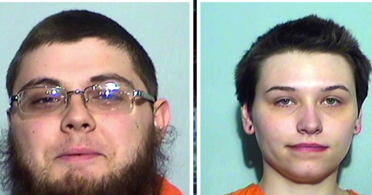 FBI foils two unrelated terror plots