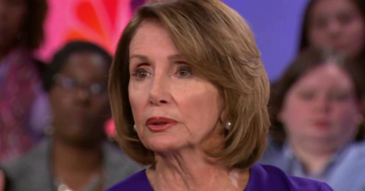 Speaker Pelosi On How She Would Strengthen The Aca
