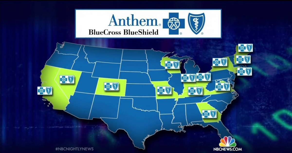Anthem Health Insurance Hack Exposes Data of 80 Million