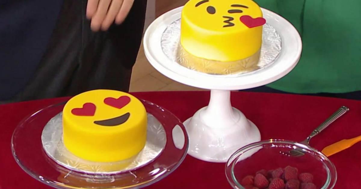 Yolanda Cookie Cake