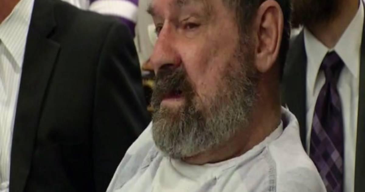Frazier Glenn Miller Jr Sentenced To Death