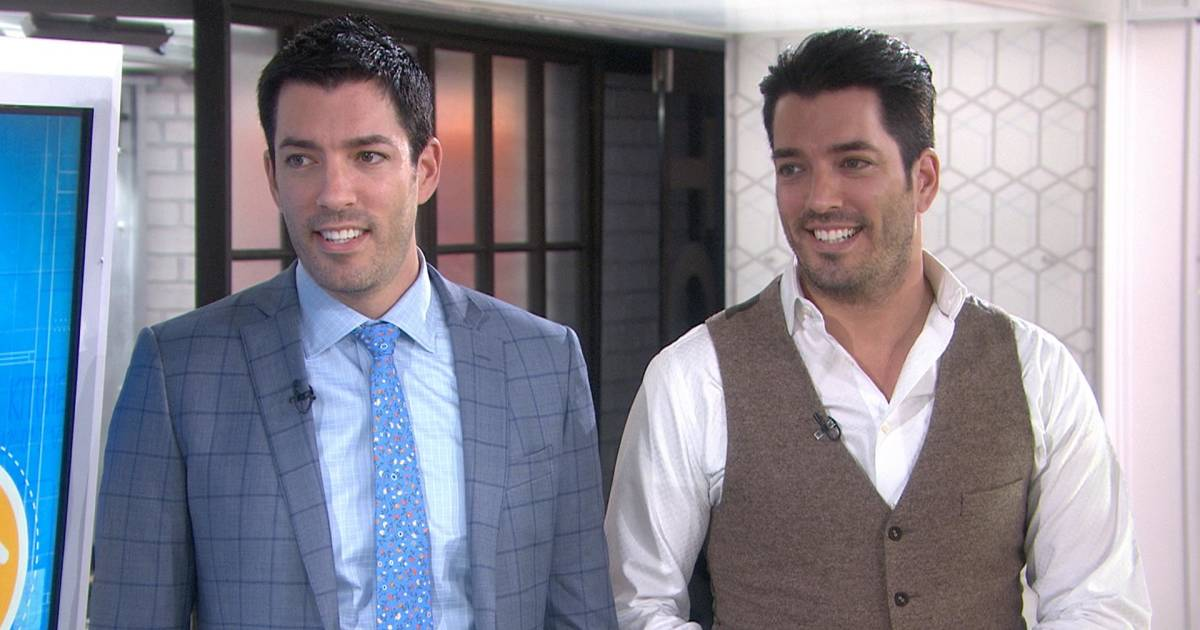 Property Brothers When To Sell Your Home And Real Estate