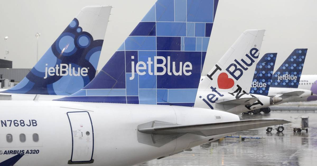 Jetblue Takes On Other Airline Loyalty Programs