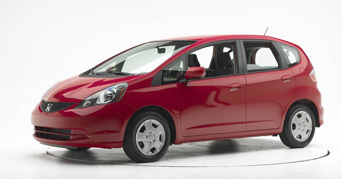 Best Cars And Top 10 Lists: Top 10 Cars List For Teen Drivers May Help You Fret A