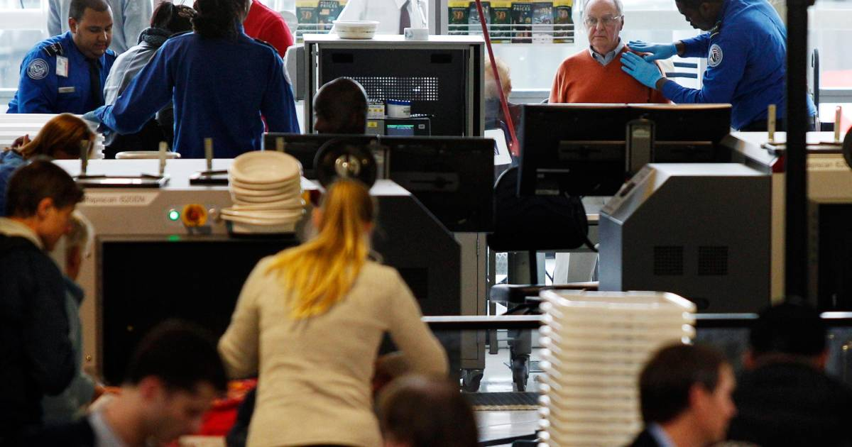New Tsa In Town Agency Says After Expose Rh Nbcnews Com Tsa Help Desk Hours  Tsa Help Desk Email