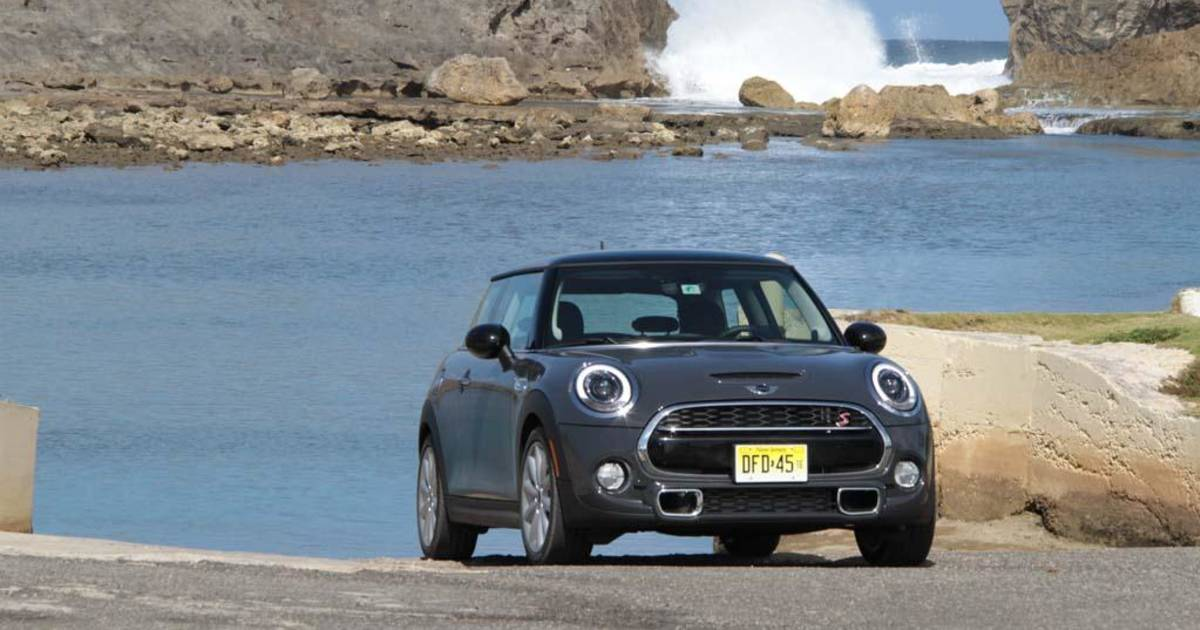 bmw 39 s mini brand recalls 86k cars over power steering issue. Black Bedroom Furniture Sets. Home Design Ideas