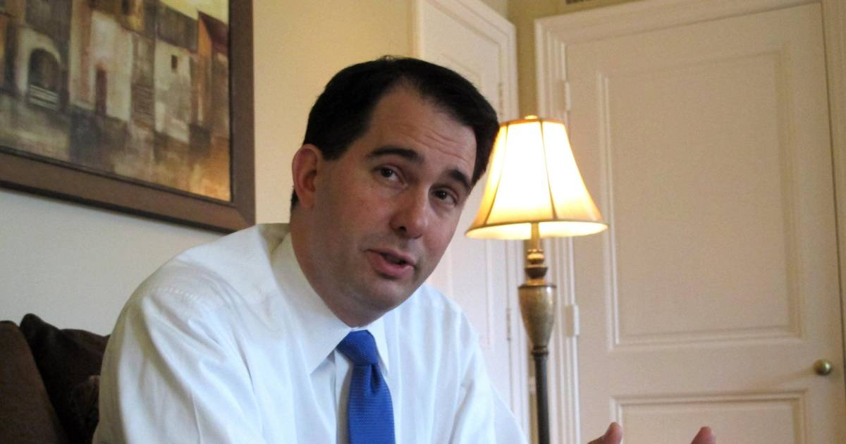 Walker Scandal: Who Got Convicted and Why